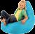 Кресла детские (S)