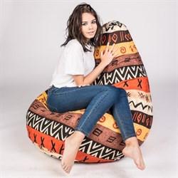 Кресло груша Африка