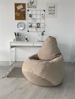 Кресло Груша XL CoolBag Велюр Velluto - фото 6814