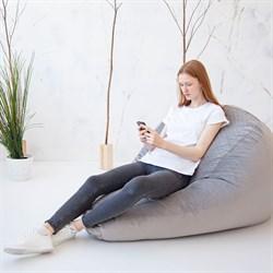 Кресло Груша XXL CoolBag Зизи - фото 7016