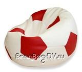 Кресло Мяч Кожа