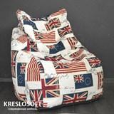 Кресло-мешок Кошка Британия