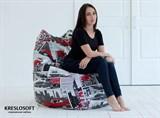 Кресло-мешок кошка Ягуар