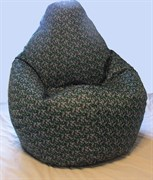 Кресло Груша XL BeanBag Маинкрафт