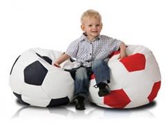 Кресло-мешок Мяч Футбол BeanBag Стандарт. Размер S