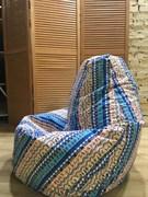 Кресло Груша XL BeanBag Абориген
