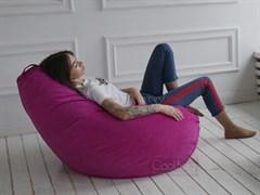 Кресло Груша XXL CoolBag Вельвет
