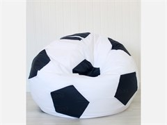Кресло-мешок Мяч Футбол CoolBag L Стандарт