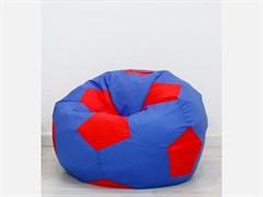 Кресло-мешок Мяч Футбол BeanBag Стандарт. Размер XL