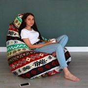 Кресло Груша XXL CoolBag Марокко