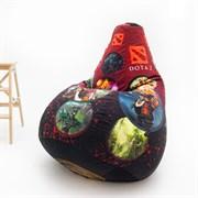 Кресло Груша XL CoolBag Дота